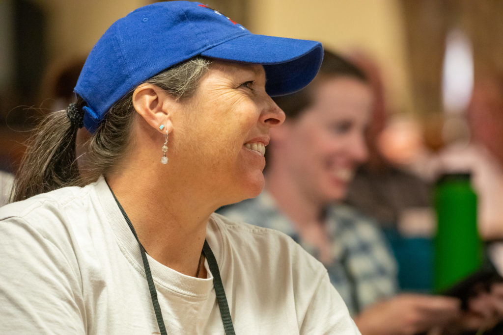 Equine Experiential Education Association equine-experiential-education-association- October Member Networking