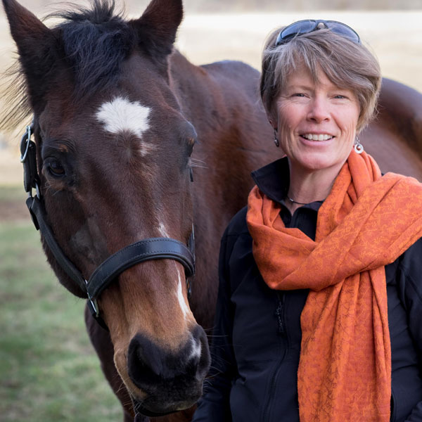 Equine Experiential Education Association equine-experiential-education-association- Featured Consultant Lissa Pohl